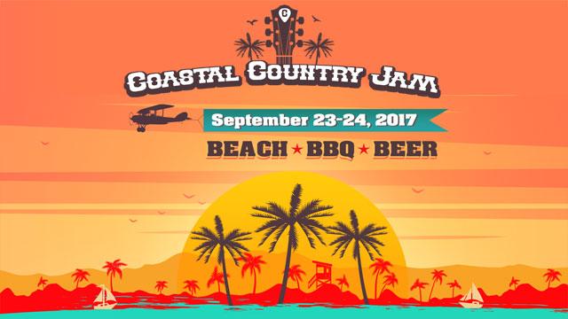 Coast Country Jam Huntington Beach