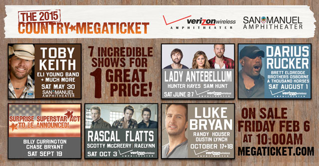country megaticket tour dates