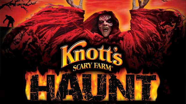 Knotts scary farm tickets coupons
