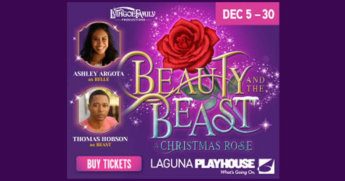 Go Country 105 - Win tickets to see 'Beauty and the Beast: A
