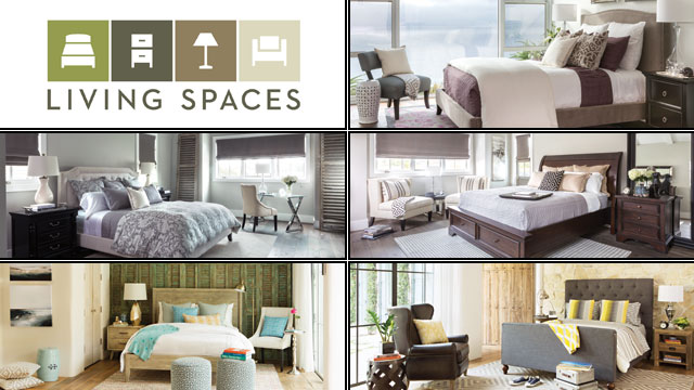 go country 105 living spaces bedroom makeover pinterest contest