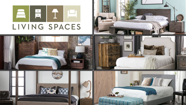 bedroom makeover contest go country 105 living spaces bedroom makeover contest 10555 | livingSpaces bedroom Fall 2017