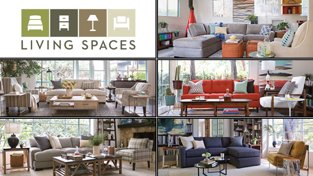 Lovely Living Spaces Living Room Makeover Contest