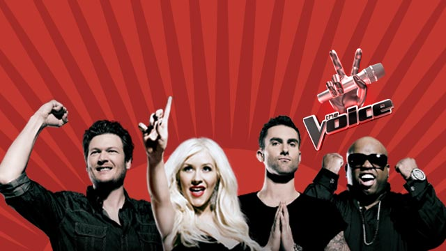 the voice tv show contestants. the tv show quot;The Voicequot;.