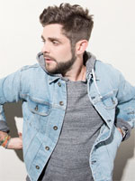 Thomas Rhett<br>Guest Host