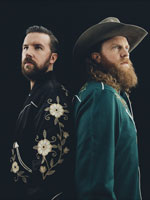 Brothers Osborne<br>Guest Host