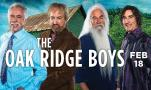 Win tickets to see The Oak Ridge Boys
