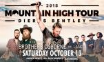 Win tickets to see Dierks Bentley