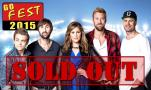 Go Fest 2015 is sold out!