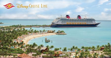 You could enjoy 3 vacations in 1 on a Disney Cruise escape from Go Country 105
