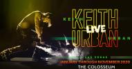 Win tickets to see Keith Urban