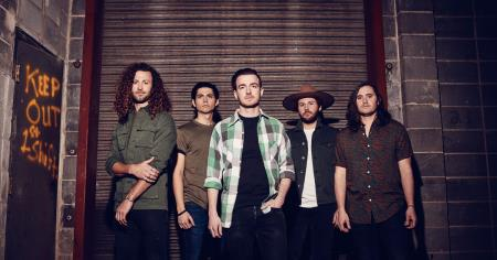 Win tickets to see LANCO at Morongo Casino Resort and Spa