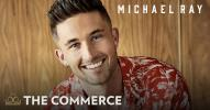 Win tickets to see Michael Ray at Commerce Casino