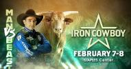 Win tickets to the PBR