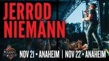Win tickets to see Jerrod Niemann