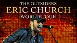 Win tickets to see Eric Church