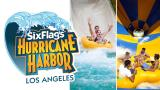 Win tickets to Six Flags Hurricane Harbor