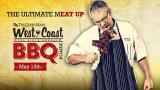 Win tickets to the 6th Annual West Coast BBQ Classic