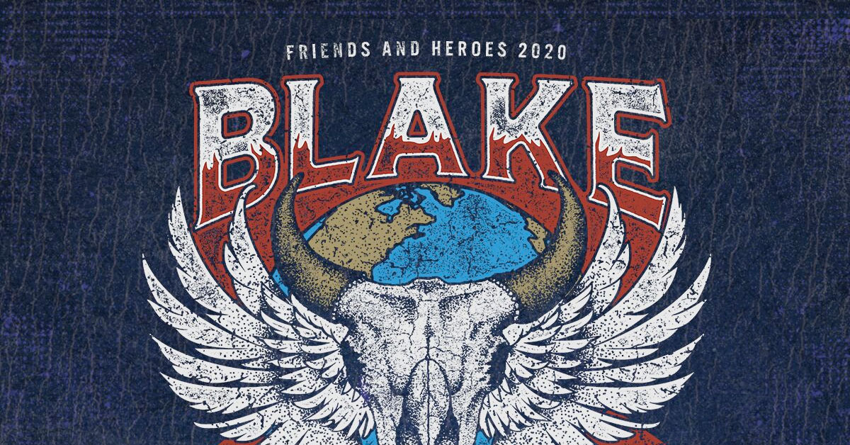 Win tickets to see Blake Shelton