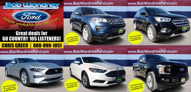 Bob Wondries Ford >> 105 1 Bob Wondries Ford Spring Tune Up