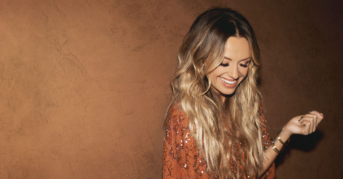 Win tickets to see Carly Pearce at Morongo Casino Resort and Spa