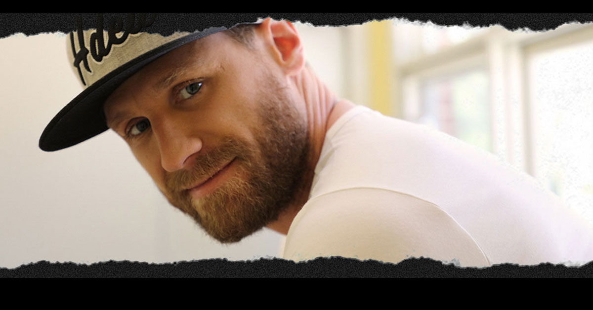 Win tickets to see Chase Rice