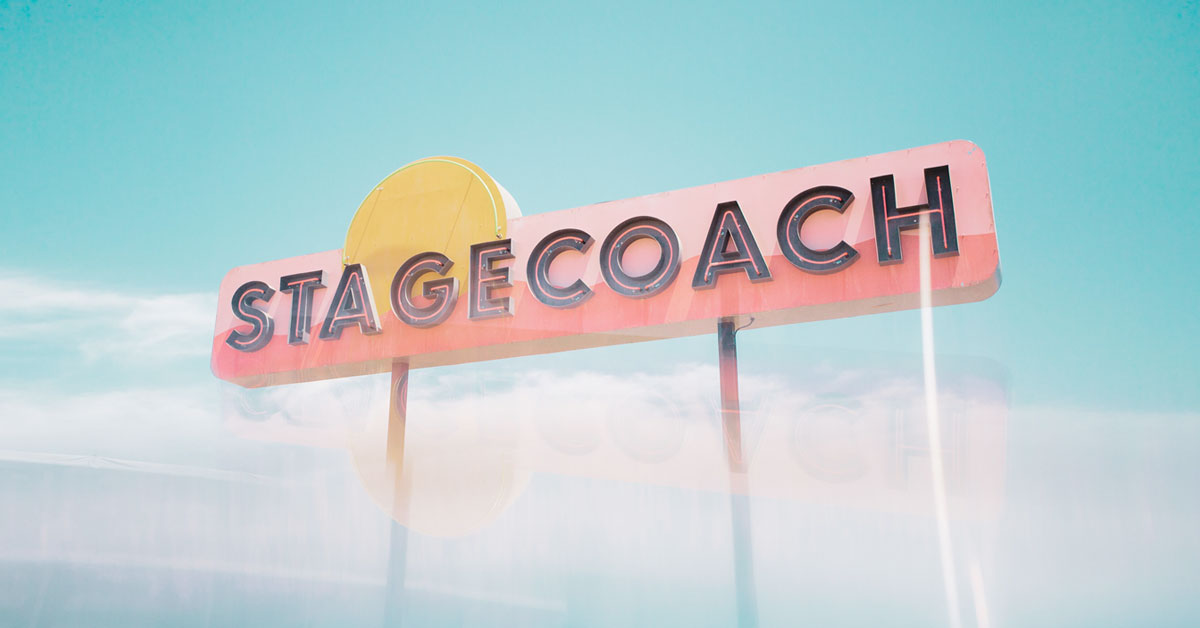 Stagecoach 2020 has been rescheduled