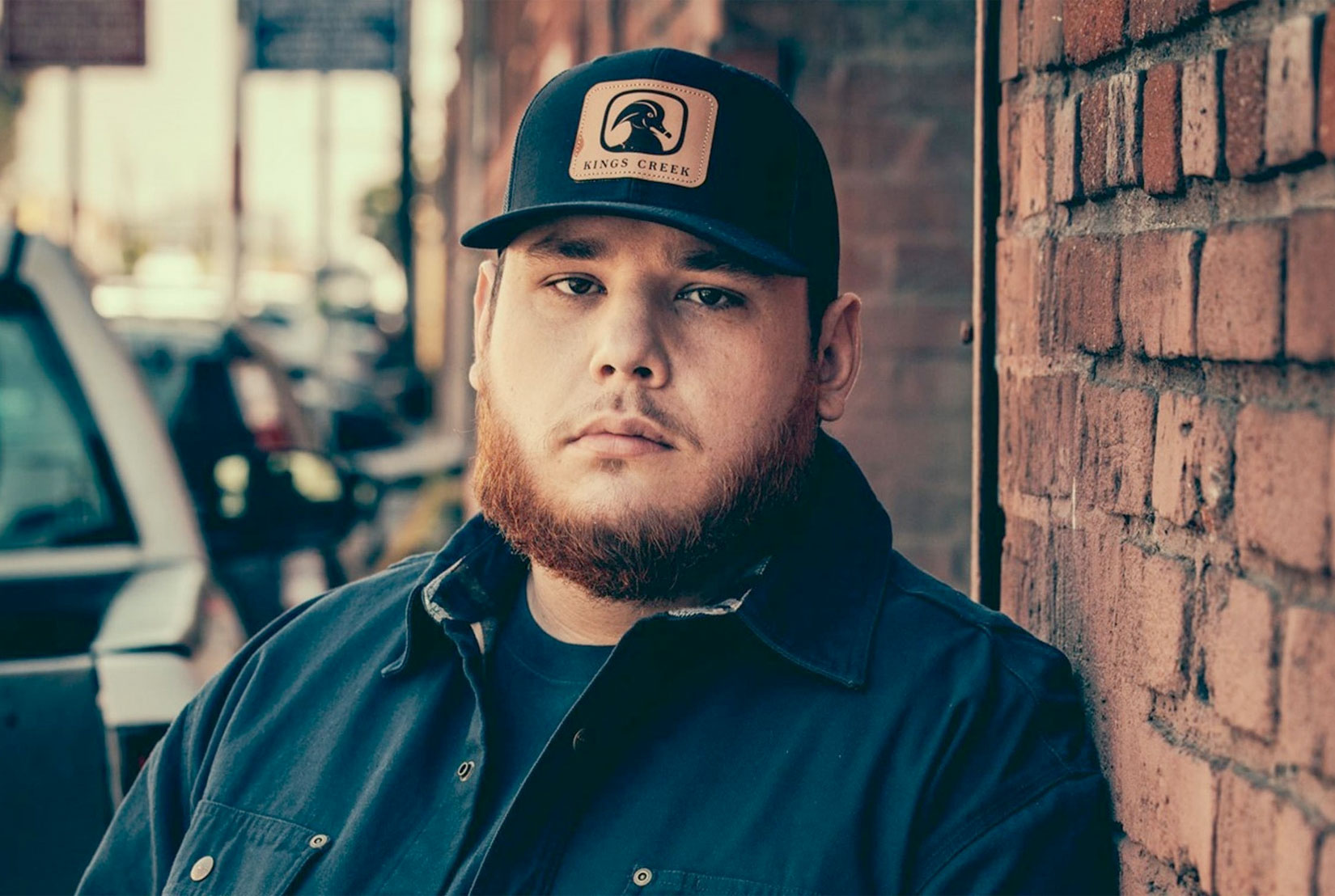 Luke Combs<br>Guest Host